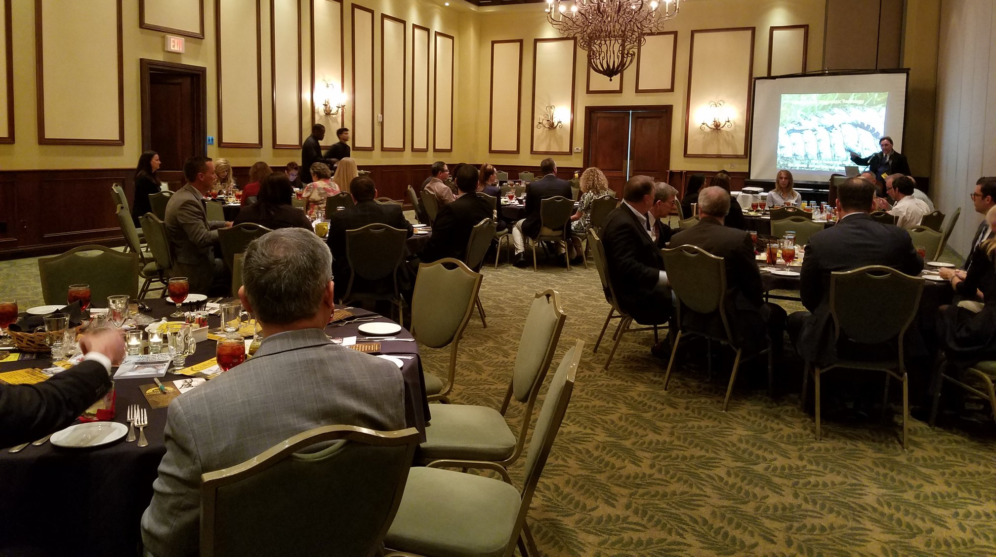 Area Personal Injury Lawyers Attend Seminar On Understanding TBI and Spinal Injury